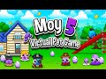 Moy 5 - Virtual Pet Game Android Gameplay (HD)