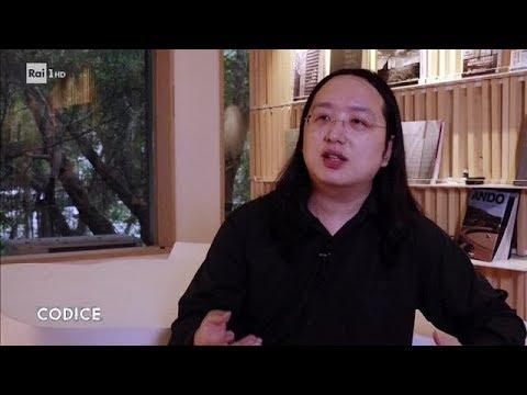 Transgender, 37 anni, hacker, ministro di Taiwan - Codice, La vita è digitale 06/08/2018