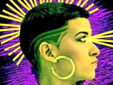 Rita Indiana y Los Misterios - Jardinera