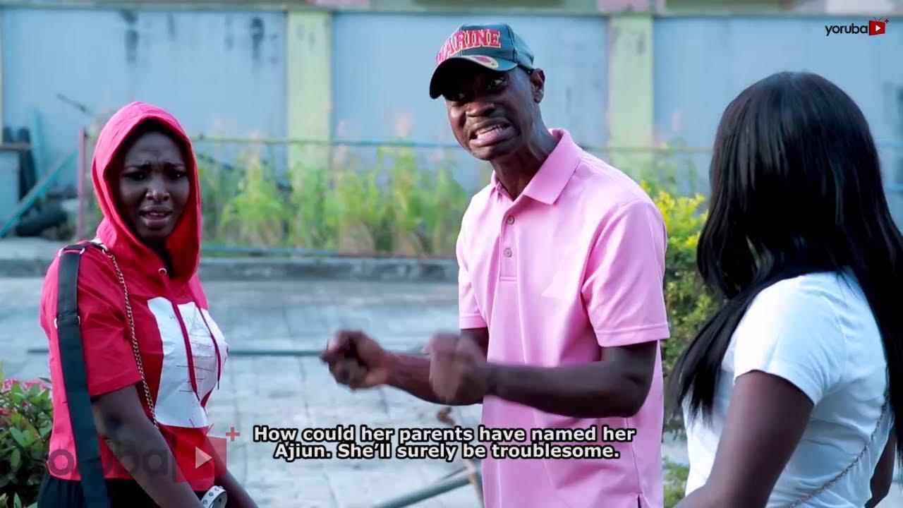 Download Omo Ibadan Bully Bimpe Oyebade - Resentment Yoruba Movie 2020
