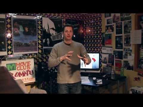 ACKSFLICKS EP1 2014 -How to get your Movie Distributed