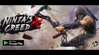 Ninja's Creed: 3D Sniper Shooting Assassin Game - Android Gameplay HD screenshot 4