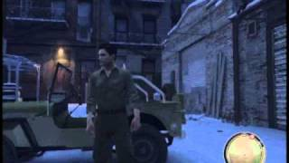 Mafia 2 War Hero Pack with Commentary