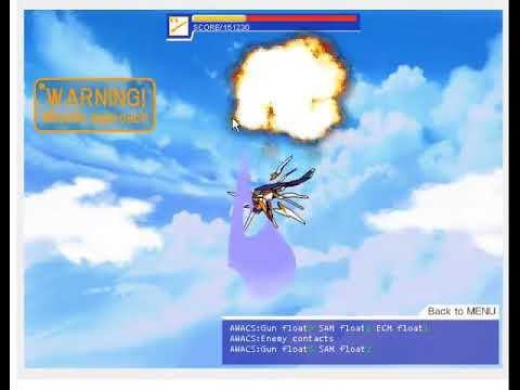 [Flash game] Seventh sky play 1  
