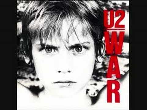 U2 Like a song