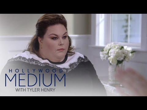 """Hollywood Medium"" Recap: Season 3 Episode 3   Hollywood Medium with Tyler Henry   E!"