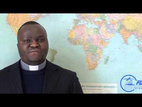 Sostieni la 1° radio comunitaria della città di Lusambo in R.d.Congo