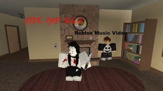 Proprietà Roblox . Nascondi e cerca Video musicale Roblox