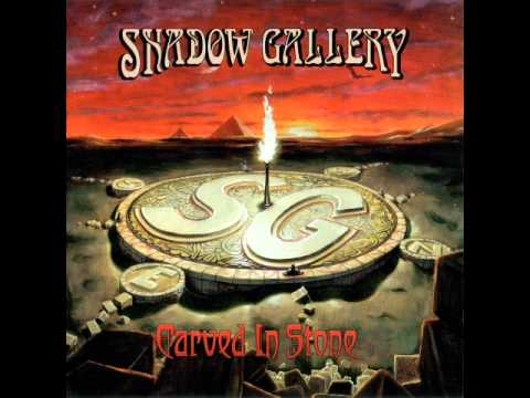 Shadow Gallery - Ghostship