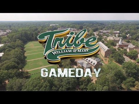 2017 Tribe Football - GameDay vs. Bucknell