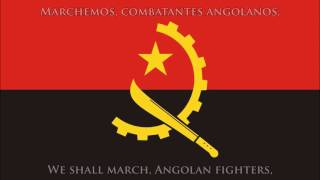 Download lagu National anthem of Angola (PT/EN lyrics) - Hino nacional de Angola