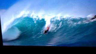 Pipeline paddle out Blue Crush Kate Bosworth hot