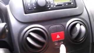 Fiat Fiorino Qubo 1.3 Multijet 2008 Обзор, отзыв владельца(Вот решил снять свой авто, извиняюсь что то руки тряслись ) неудобно снимать одной рукой. Fiat Fiorino 2008 1.3 multijet...., 2014-07-19T14:42:15.000Z)