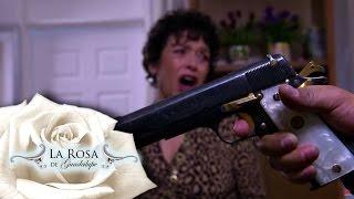 ¡Samuel manda a matar a Genaro y Teresa!   Una nueva esperanza   La rosa de Guadalupe