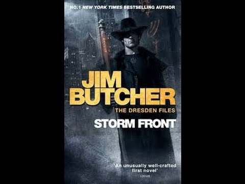 Dresden Files Storm Front ch 10