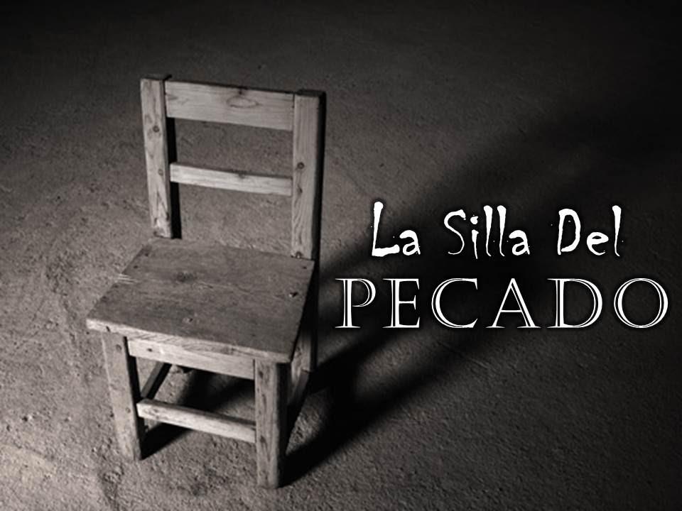 La silla del pecado obra de teatro youtube for Sillas para coche grupo 2