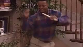 Carlton bailando Tom Jones   El Príncipe de Bel Air