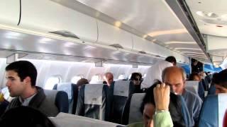 Enroute from Buenos Aires to Salto on BQB Líneas Aereas ATR72-500