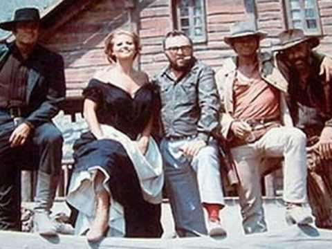 My Choice - André Rieu: Once Upon a Time in the West (Morricone)