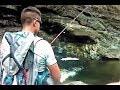 Voir TRUITE DE MAFATE pêche à la cuillère