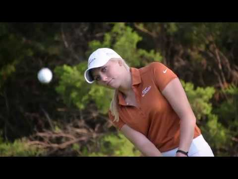 Texas Women's Golf previews Big 12 Championship [April 19, 2018]