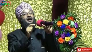 Aslam habib jalsa in raghob pur school math gajol+waz