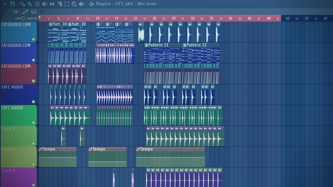 Panther - Sylenth1 Presets Pack   Catz Audio