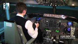 Boeing 737 CL Dual engine failure on short finals