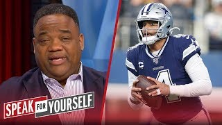 Defer your zeal thinking Cowboys have turned around the season — Whitlock | NFL | SPEAK FOR YOURSELF