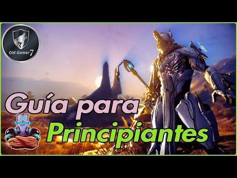 WARFRAME (PARTNER) GUIA Y COSEJOS PARA INICIANTES! 2018! thumbnail