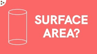 What is the Surface Area of a Cylinder?