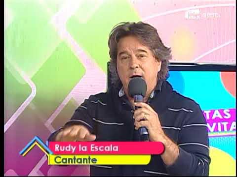 Rudy la Escala Cantante