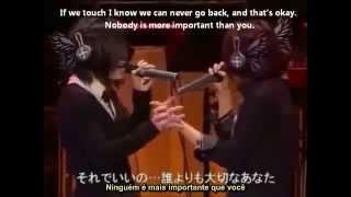 【Utaite】Piko / Sekihan (Trap Singer) - Magnet Live (Legendado PT BR)