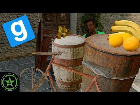 Don't Flush Me Bro - Gmod: Murder (feat. Rahul Kohli) | Let's Play