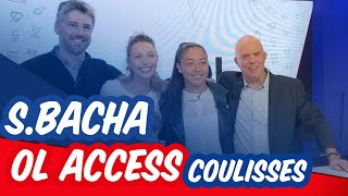 VIDEO: INVITE OL ACCESS Selma Bacha : Les coulisses | OL By Emma