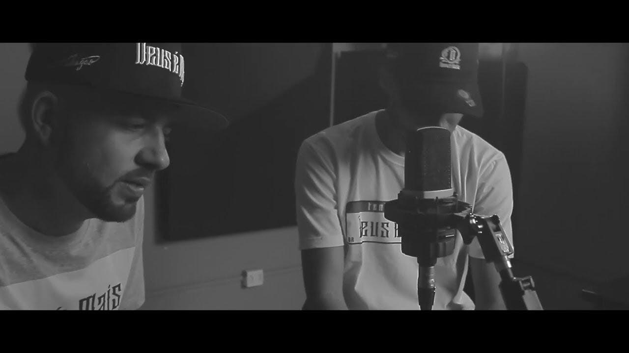 Thiagão - Receba o amor do Pai feat Wesley Cruz(versão estúdio)