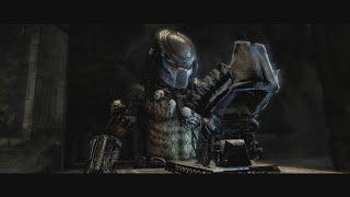 Aliens vs Predator [+16] : #9 Campanha Predador - Templo Sagrado (60FPS)