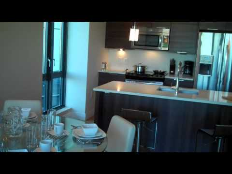 Preview Tour of The Monarch Luxury Condominium at Ridge Hill