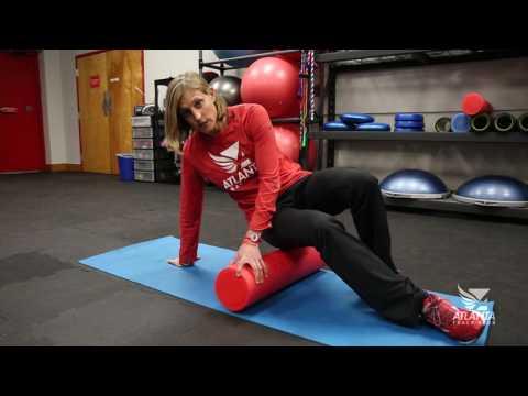 In-Training: Foam Rolling