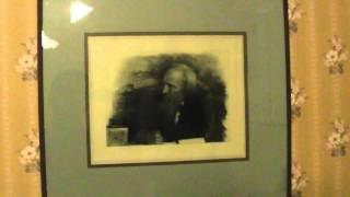 видео Музей-квартира пианиста А.Б. Гольденвейзера в Москве