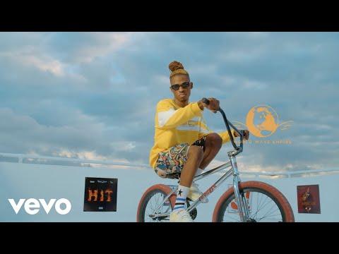 Krizbeatz - Hit ADM Remix (Official Video) ft. Tekno, Teni