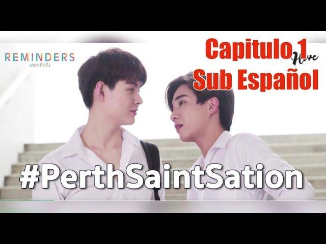 Reminders ep 1 sub español | Yulii Chan