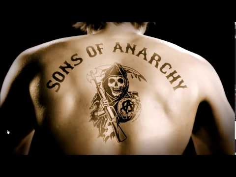Sons of Anarchy - Soundtrack - This Life (Theme from SoA) CURTIS STIGERS & THE FOREST RANGERS letöltés