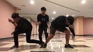 NEW RULES - DUA LIPA | Dance Choreography ELASTIC CREW