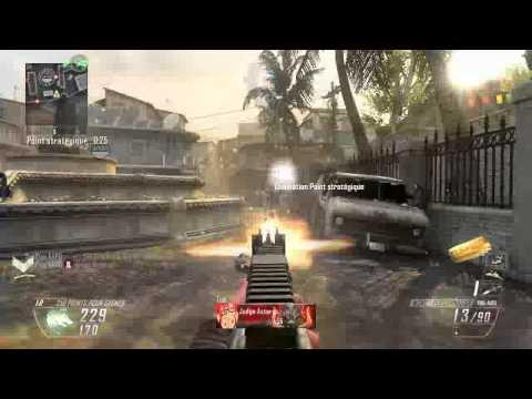 SunRise KAPO - Black Ops II Game Clip