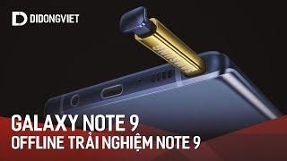 Những tính năng nổi bật trên Galaxy Note 9 mà bạn không thể cưỡng lại - Techoffine 15/08