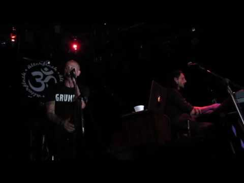 COLD - A DIFFERENT KIND OF PAIN (ACOUSTIC LIVE IN DALLAS 2014 )
