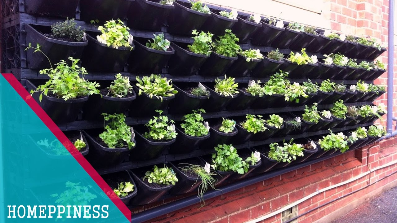 HAVE YOU LOOK THIS? 20+? Cheap And Easy Vertical Garden
