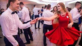 Studniówka I LO w Ostrołęce - zabawa