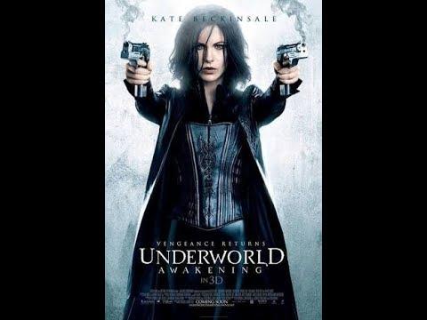 Anjos da noite 1 underworld dublado hd